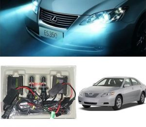 Headlights and bulbs - Trigcars Toyota Camry Car HID Light