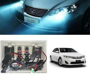 Headlights and bulbs - Trigcars Toyota Camry New Car HID Light