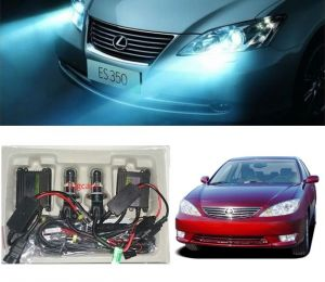 Trigcars Toyota Camry Old Car Hid Light