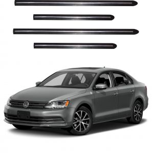 Side beading for cars - Trigcars Volkswagen Jetta Car Side Beading