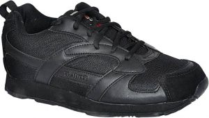Lakhani Touch Running Sport Shoe For Men (code - Lakhani05black)