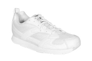 Lakhani Touch Running Sport Shoe For Men (code - Lakhani05white)