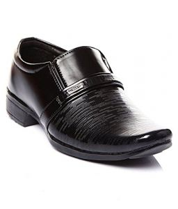 Party Wear Formal Shoes For Kids