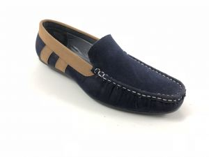 Mens Comfort Driving Shoe