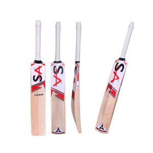 Sa Sports Platinum Kashmir Willow Cricket Bat (code - Kwb01)