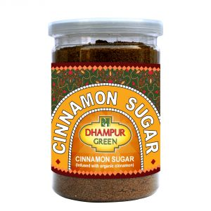 Dhampur Green Cinnamon Sugar 325gm