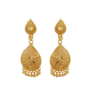 Piah Gold Plated Gorgeous Earrings For Women