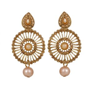Piah Fashion Pearl Earring For Women