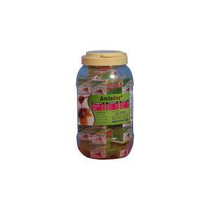 Amla Day Indian Gooseberry With Honey (40 Pieces In 1 Bottle)