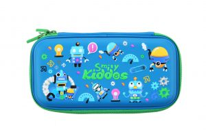 Smily Kiddos | Smily Small Pencil Case (blue)