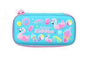 Smily Kiddos | Smily Small Pencil Case (light Blue)