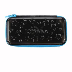 Smily Kiddos | Smily Pvc Small Pencil Case (black)