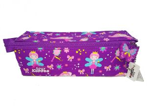 Smily Kiddos | Smily Tray Pencil Case ( Purple)