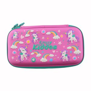 Smily Kiddos | Smily Small Pencil Case (purple)