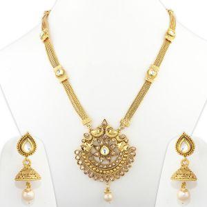 Antique Golden Jewellery Online