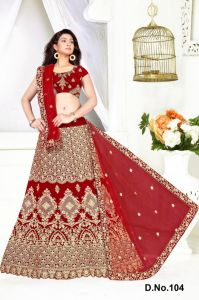 Table Creations Lehenga Choli ( Code - 17823)