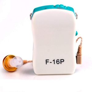Axon Hearing Aid F-16p Professional Hearing Enhancer Ear Machine