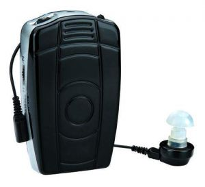 Axon Hearing Aid For Adults & Senior (code- V-68)