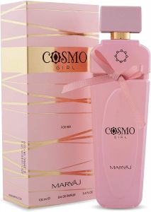 Cosmo Girl Edp 100 Ml - ( Code-maryaj_cosmogirl_edp_100ml)