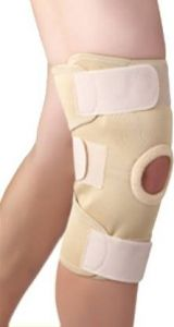Kudize Elastic Knee Stabilizer Joint Protection Gym Wrap Support Knee Support (code - Gr69)