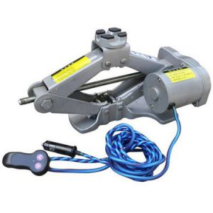 Automatic Car Scissor Jack (2 Ton) With Wired Remote