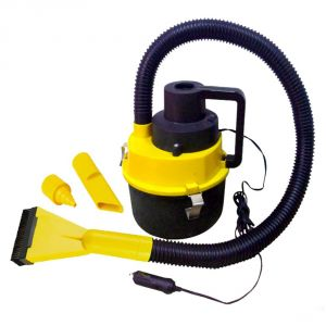 Vacuum cleaners - Portable Car Vehicle Auto Dust Handheld Vacuum Cleaner Wet & Dry 12V