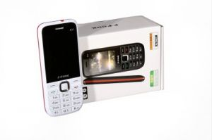 F-fook F21 2.4 Inch Dual Sim 1 MP Camera Mobile Phone