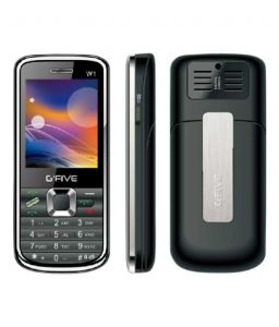 G-five Multimedia Mobile W1 Quad Sim