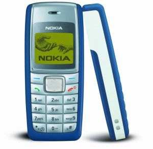 Sandisk,Snaptic,G,Quantum,Nokia Mobile phones - Nokia 1110i Mobile Phone -refurbished