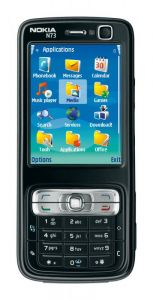 Mobile phones - Nokia N73 Music Edition Mobile Phone Refurbished