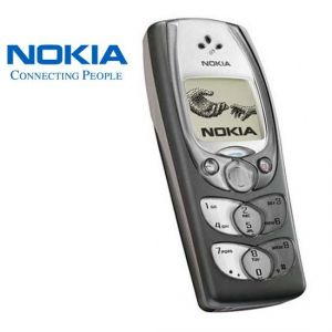 Panasonic,Motorola,Jvc,Snaptic,Nokia Mobile Phones, Tablets - Nokia 2300 Refurbished Single Sim Mobile