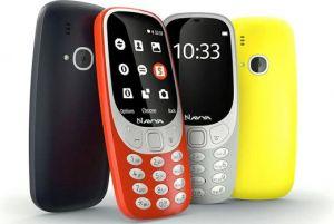 Dual sim feature phones (Misc) - 3310 Navya Camera FM Mobile Phone
