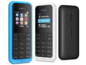 Single sim refurbished phones (Misc) - Nokia 105 Mobile Phone (refurbished)