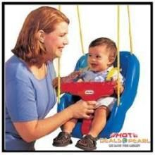 Baby Swing Seat Gifts Kids Infant Childrens Toys
