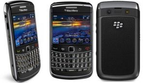 Blackberry Mobile phones - Blackberry Bold 9700 Smartphone - Black