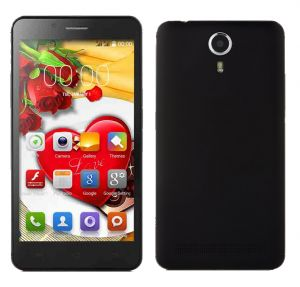 Whitcherry Mi 3 With 8GB Internal 1GB RAM 3G Dual Sim Smartphone
