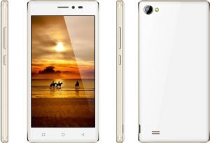 "Whitecherry Mi Bolt 5""inch HD Android 6.0 Marshmallow With 8GB ROM & 1GB RAM 3G Dual Sim Smartphone"