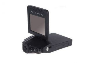 "New 2.5"" HD Car LED Dvr Road Dash Video Camera Recorder Camcorder LCD 270"