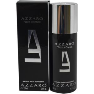 Azzaro Deodorants - Azzaro Black Deodorant 200 ml
