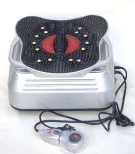 Hitashi 5 In 1 Oxygen & Blood Circulation Massager, Heavy Power Machine