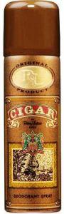Lomani Deodorants - Lomani Cigar Deo Spray - 200 Ml For Men