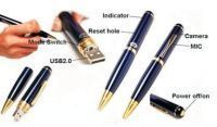USB Spy Pen Camera - Extendable Upto 16 GB