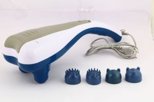 Dual Dolphin Massager