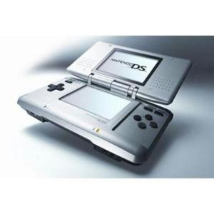 Nintendo Gameboy DS Double Screen