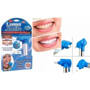Personal Care & Beauty - Luma Smile Tooth Polisher
