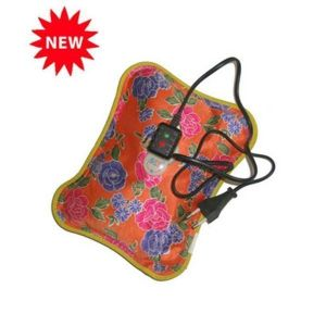 Electric Rechargeable Gel Heating Heat Pad For Full Body Pain Relief - Mk20955k38
