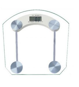 Health & Fitness - Athreek Weighing Scale Arc shape