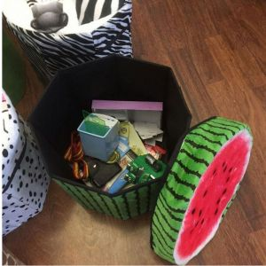Fruit Folding Storage Cube Foot Stool Seat Footrest Fordable Storage & Folding Stool: Buy folding stool Online at Best Price in India ... islam-shia.org