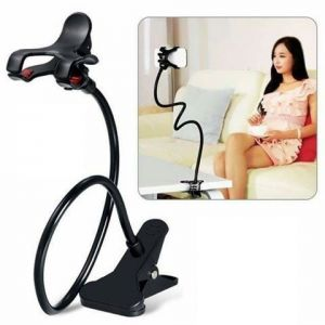 Totu Universal Flexible Long Arms Mobile Phone Holder Desktop Bed Lazy Bracket Mobile Stand