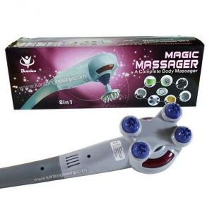 Maxtop Magic Massager For Full Body Massage.